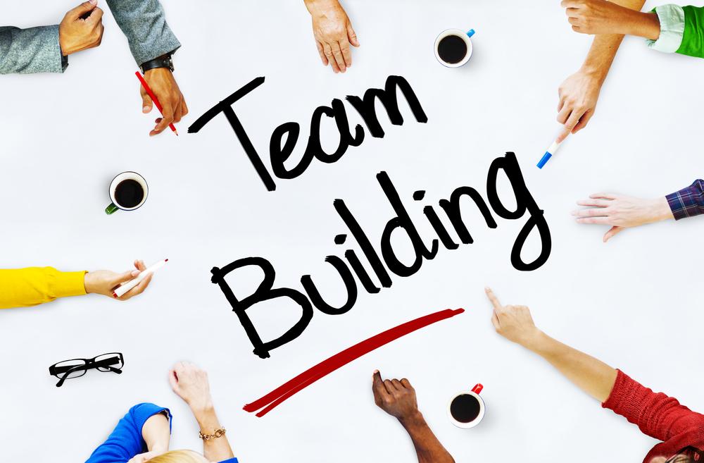 Step 2- activitati Team Building