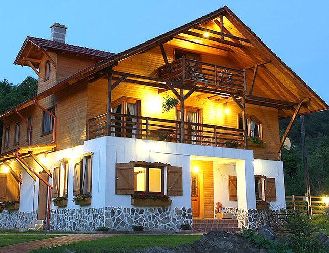 Pensiunea Gasthaus Maria