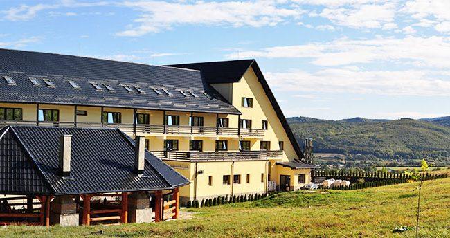 Hotel Voievod